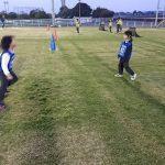 【Girl's サッカー】長崎県南島原市 特定非営利活動法人 コミュニティスポーツクラブ TEAMひまわり