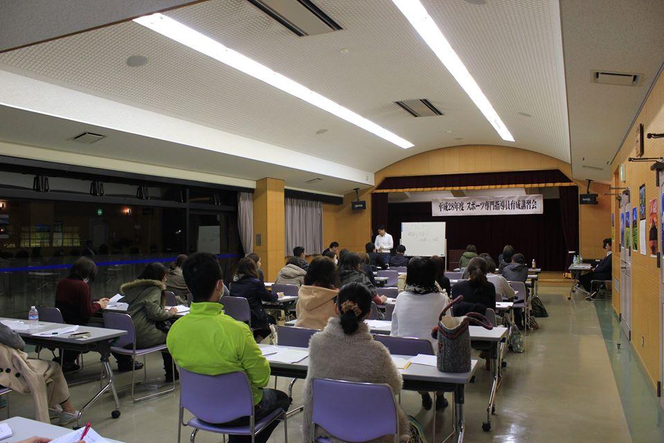 【活動報告】長崎県南島原市 特定非営利活動法人 コミュニティスポーツクラブ TEAMひまわり