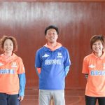 【ホームページを開設しました】長崎県南島原市 特定非営利活動法人 コミュニティスポーツクラブ TEAMひまわり