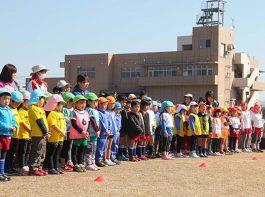 【みなみしまばらキッズサッカーフェスティバル2017】 長崎県南島原市 特定非営利活動法人 コミュニティスポーツクラブ TEAMひまわり