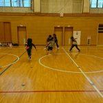 ちょいスポ【Girl's サッカー】長崎県南島原市 特定非営利活動法人 コミュニティスポーツクラブ TEAMひまわり