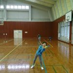 ちょいスポ【からだ遊びNEO】長崎県南島原市 特定非営利活動法人 コミュニティスポーツクラブ TEAMひまわり